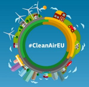 Forum Clean Air EU